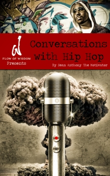 Conversations Front Cover Done