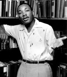 Photo Source http://doseofvitaminf.com/2012/01/the-style-of-a-king/mlk-embroidered-shirt-huffington/#main