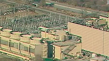 US Power Station