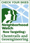 Chemtrails Neighborhood-Watch
