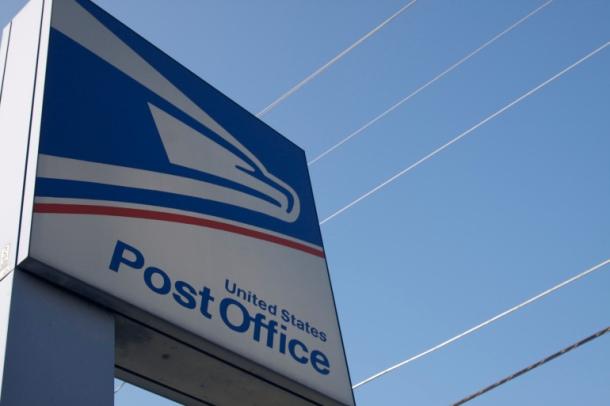 USPS, United States Postal Servive