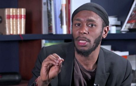 Yasiin Bey Why He Left America lead