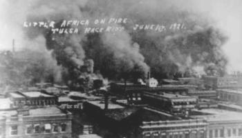 American History not told: Black Wall Street - Tulsa Race Riots